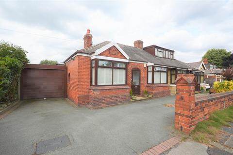 3 bedroom semi-detached bungalow for sale - Chandos Road, Heaton Chapel