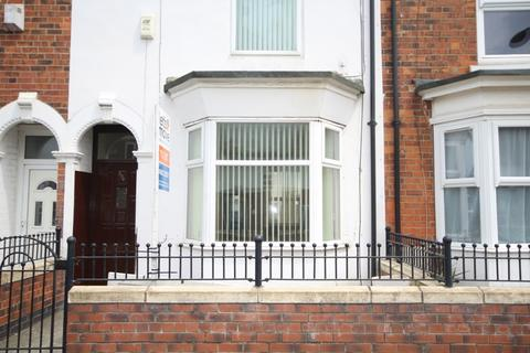 3 bedroom terraced house to rent - Alliance Avenue, Hull, HU3