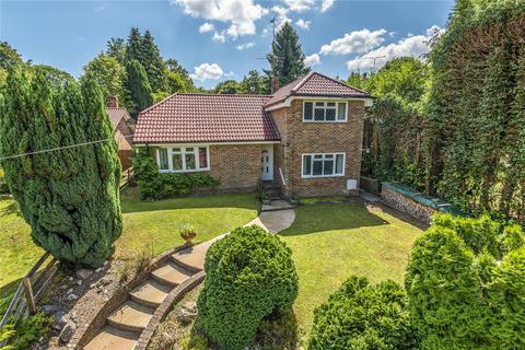 4 bedroom detached house for sale - Kings Hill, Beech, Alton, Hampshire, GU34