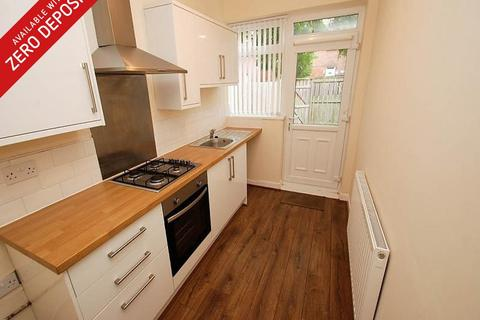 2 bedroom terraced house to rent - Westcott Road, South Shields