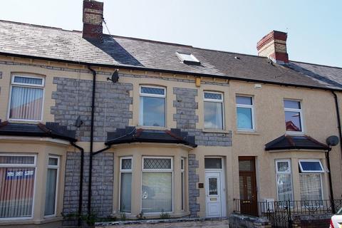 3 bedroom terraced house for sale - Castleland Street, Barry, The Vale Of Glamorgan. CF63 4LN