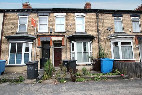 5 bedroom terraced house for sale - Washington Street, Hull, East Yorkshire, HU5