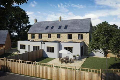 3 bedroom semi-detached house for sale - Akeman House, Akeman Spinney, Kirtlington, Kidlington, Oxfordshire