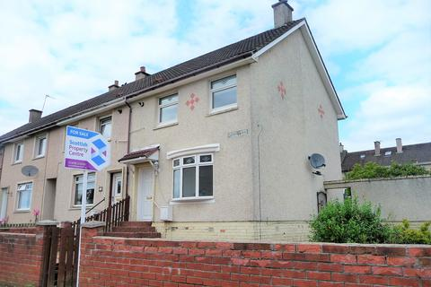 2 bedroom end of terrace house for sale - Stanefield Drive, Motherwell, Lanarkshire, ML1