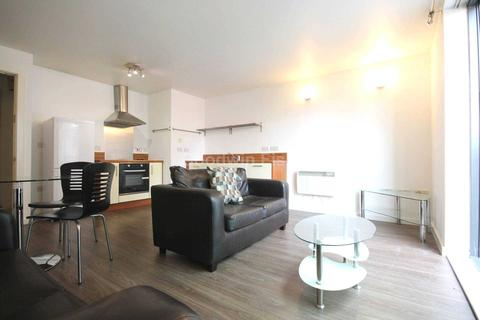 2 bedroom apartment to rent - City Point 2, 156 Chapel Street, Manchester