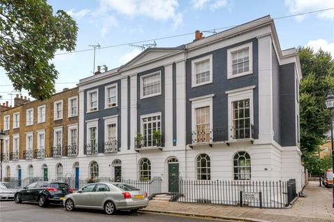 3 bedroom end of terrace house for sale - Gibson Square, Islington, London, N1