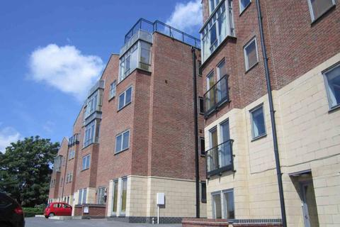 2 bedroom apartment to rent - Greestone Mount, Lindum Road, Lincoln, LN2 1PS