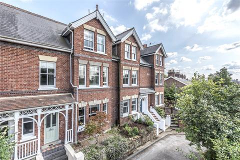 4 bedroom terraced house to rent - Prospect Road, Tunbridge Wells, Kent, TN2