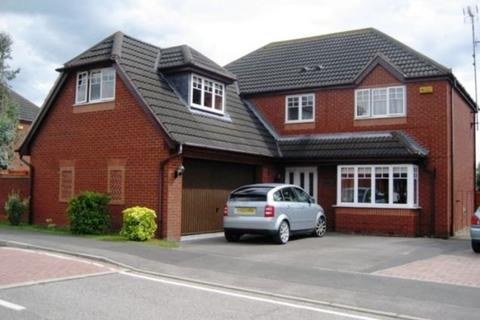 4 bedroom detached house to rent - Heybridge Road, Humberstone, Leicester