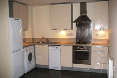 2 bedroom flat to rent - Brompton Rd, Hamilton, Leicester