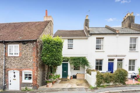 2 bedroom terraced house for sale - North Road, Brighton, East Sussex, BN1