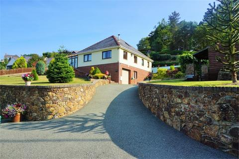 5 bedroom detached house for sale - Brynsiriol, Wolfscastle, Haverfordwest, Pembrokeshire