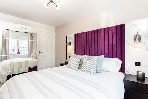 3 bedroom flat for sale - Daneshill House, 1 Waterloo Road, Uxbridge, UB8