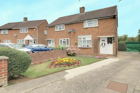 3 bedroom semi-detached house for sale - Putteridge
