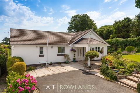 4 bedroom detached bungalow for sale - Carmel Hill, Carmel, Holywell, Flintshire, CH8
