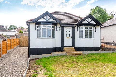 2 bedroom detached bungalow for sale - Sunnyside, Bagillt, Flintshire, CH6