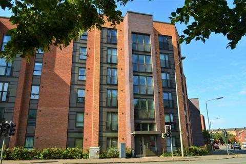 2 bedroom flat for sale - Garscube Road , 0/2, North Kelvinside, Glasgow, G20 7JU