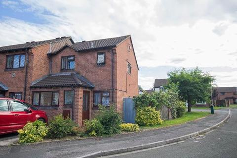 3 bedroom house to rent - Willowbrook Drive, Cheltenham, GL51 0PU
