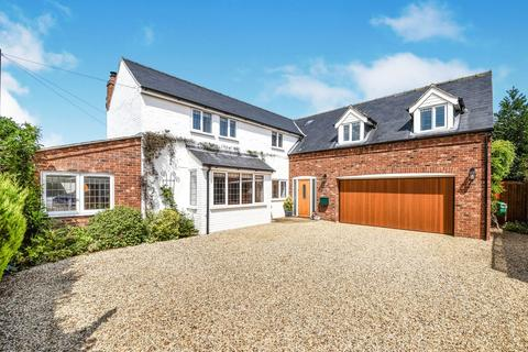 5 bedroom detached house for sale - Church Lane, South Wootton