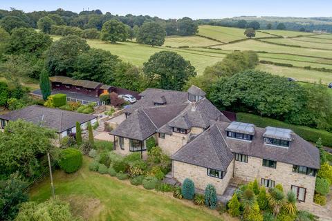 5 bedroom detached house for sale - Box Ings, Kirkburton, Huddersfield