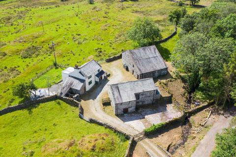 3 bedroom farm house for sale - Hazel Rigg Farm, Hazelrigg Lane, Newby Bridge, Ulverston, Cumbria, LA12 8NZ