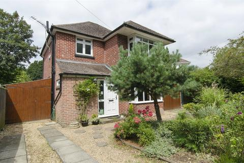 3 bedroom detached house for sale - Dale Valley Road, Bassett, SOUTHAMPTON, Hampshire