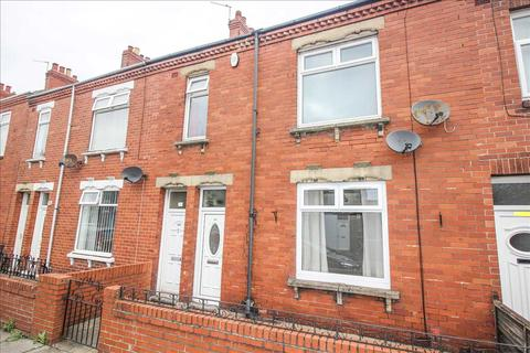 1 bedroom flat to rent - Plessey Road, Blyth