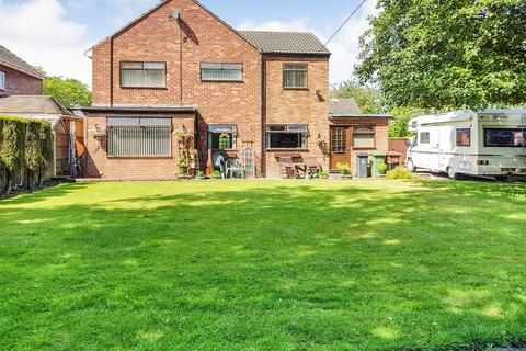 5 bedroom detached house for sale - Spring Lane Walsall