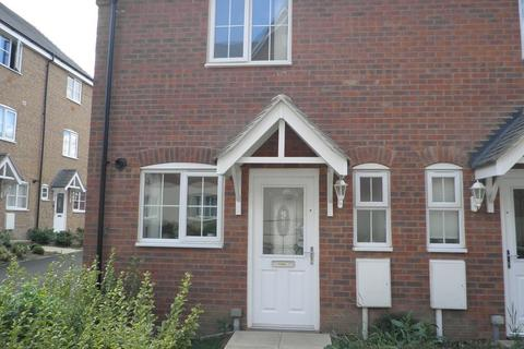 2 bedroom semi-detached house to rent - Grantham, Bolsover Road