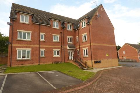 2 bedroom apartment for sale - Bedale Close, Swallownest