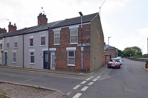 2 bedroom terraced house for sale - Carmelite Terrace, King's Lynn