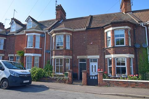 3 bedroom terraced house for sale - Goodwins Road, King's Lynn