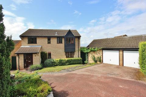 4 bedroom detached house for sale - Hillcrest, Bar Hill