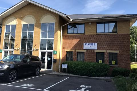 House to rent - Office Space, Bocam Park, 5 Old Field Road, Pencoed, CF35 5LJ