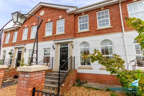 4 bedroom end of terrace house to rent - Weavers Close, Lytham St Annes