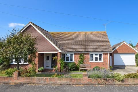 3 bedroom detached bungalow for sale - Kingston Close, Herne Bay