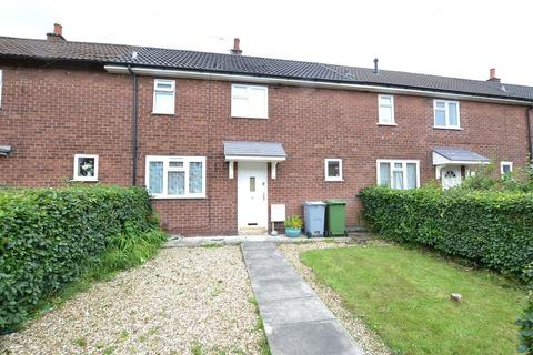 2 bedroom terraced house for sale - Chatsworth Avenue, Macclesfield, Cheshire, SK11 8SY