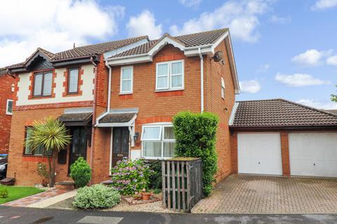2 bedroom semi-detached house for sale - Unwin Close, Waterside Park, Woolston
