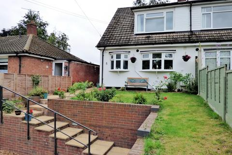 3 bedroom semi-detached house for sale - High Street, Colton