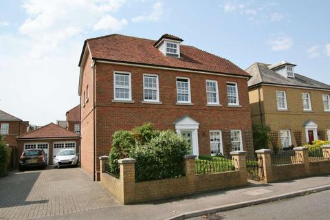 4 bedroom detached house for sale - Sheffield Gardens, Walmer