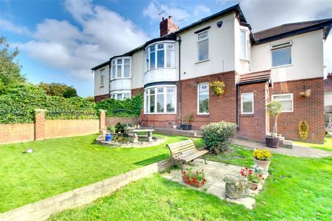 5 bedroom semi-detached house - South Shields