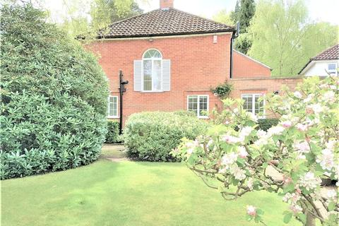 4 bedroom detached house to rent - Woodlands Close, Ascot, Berkshire, SL5