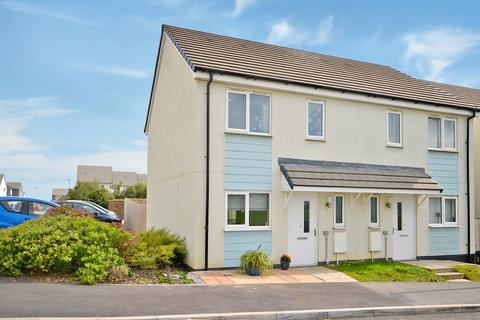 2 bedroom semi-detached house for sale - Carvinack Meadows, Shortlanesend
