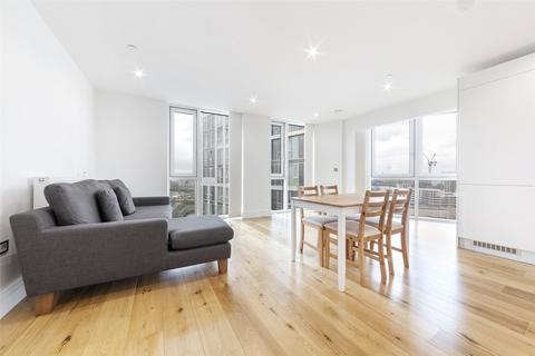 3 bedroom apartment for sale - City West Tower, Capital Towers, 6 High Street, London, E15