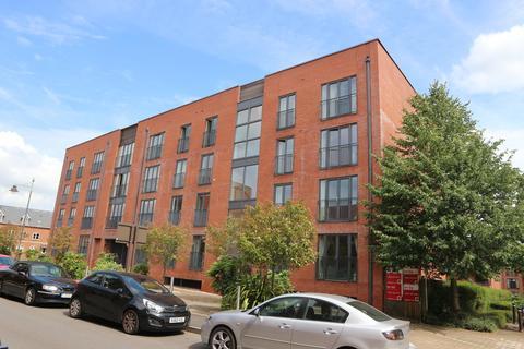 2 bedroom flat to rent - Rumbush Lane, Shirley