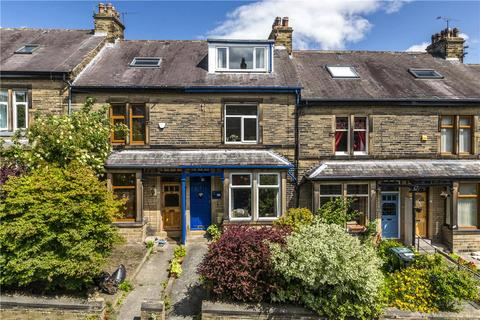 4 bedroom character property for sale - Ashwell Road, Heaton, Bradford, West Yorkshire