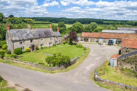 Farm for sale - Witham Friary, Frome, Somerset, BA11