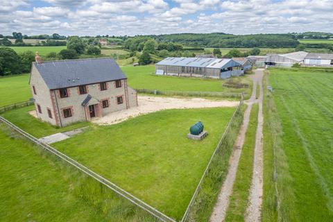 Farm for sale - Bindon House, Witham Friary, Frome, Somerset, BA11