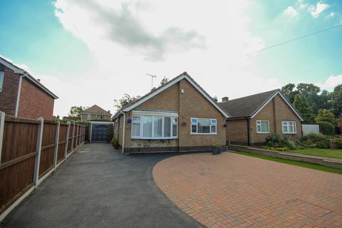 2 bedroom detached bungalow for sale - Rushdale Avenue, Littleover