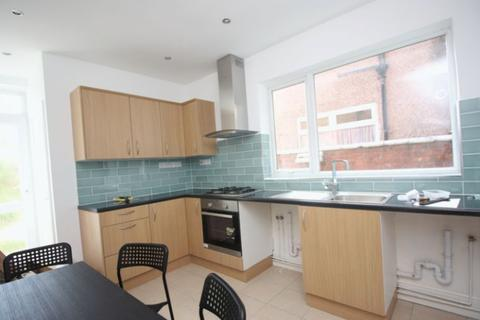 4 bedroom terraced house to rent - Kirby Road, Earlsdon